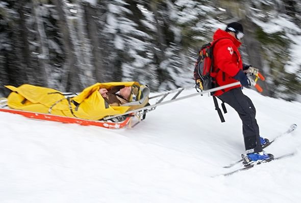Denver Vail Valley And Frisco Colorado Ski Accident Lawyers.