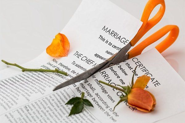 Preparing to File for Divorce in Colorado