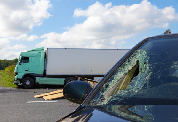 Colorado Truck Accident Lawyers