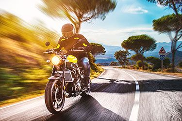 Gearing Up for Summer Riding, How to Stay Safe on the Road