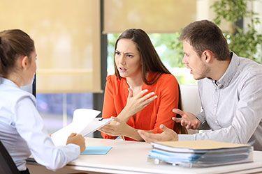 Three Common Divorce Mistakes Men Make.