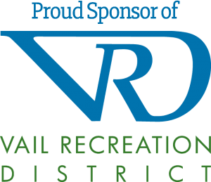 Proud sponsor of Vail Recreation District