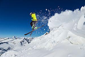 Vail Valley, Frisco, And Denver Colorado Ski Accident Attorney.