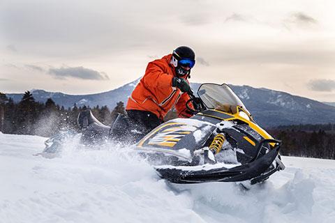 Colorado Snowmobile Accident Attorneys.