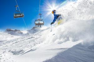 New Ski Area Safety Legislation Proposed In Colorado.