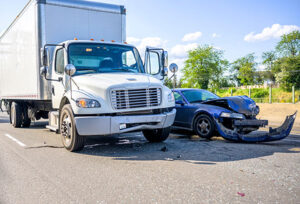 Florida Jury Awards $1 Billion in Damages for Semi-Truck Collision